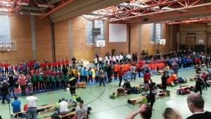Rotter Turnier 2016